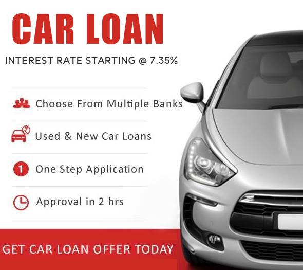 Instant Car Loan Kotak Mahindra Bank