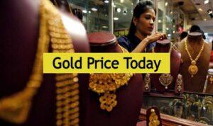 Gold Rate in Baranagar