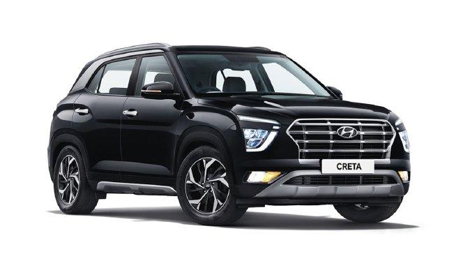 Hyundai Creta Car Loan