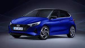 Hyundai i20 Car Loan