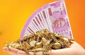 Gold Loan in Jodhpur