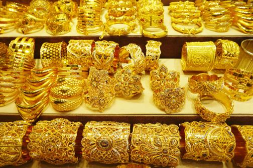 Gold Rate in Jamnagar