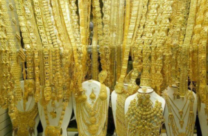 Gold Rate in Rohtak