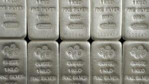 Silver Rate in Bhilai