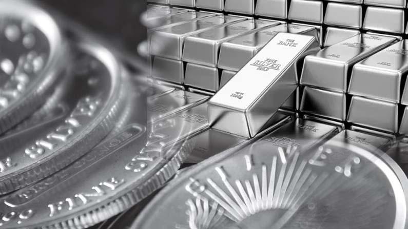Silver Rate in Tirupati
