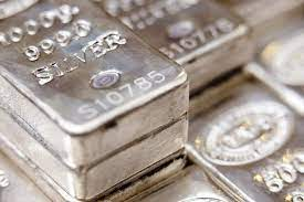 Silver Rate in Etawah