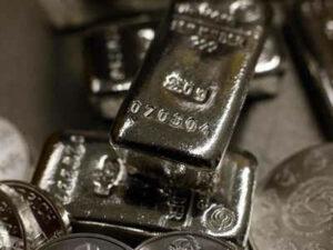 Silver Rate in Panihati